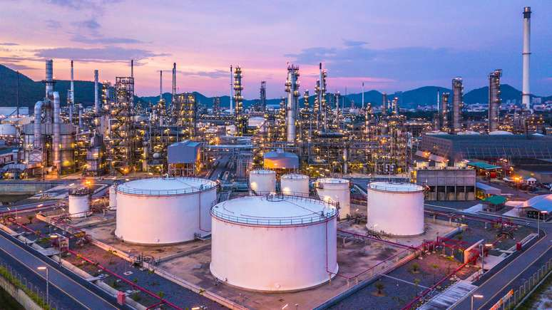 SIC Code 29 - Petroleum Refining and Related Industries