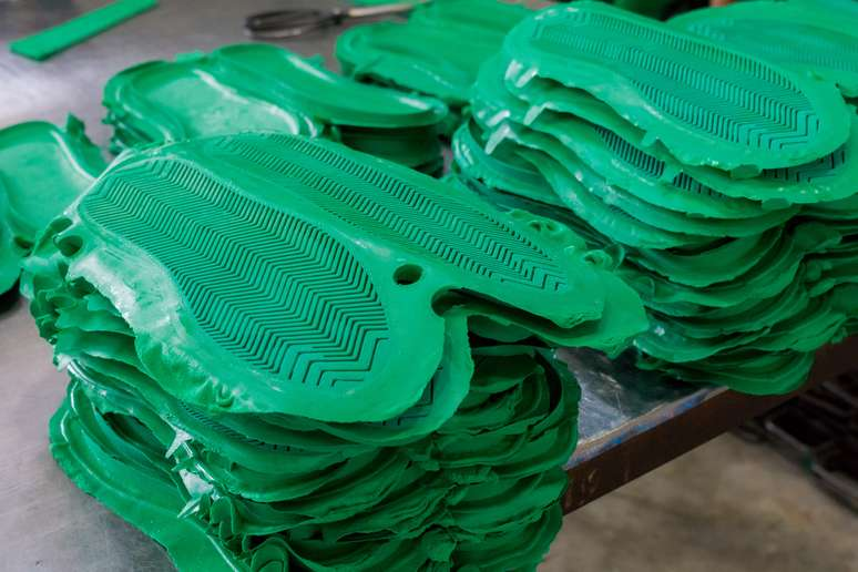 SIC Code 30 - Rubber and Miscellaneous Plastics Products