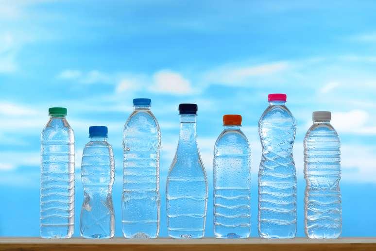 SIC Code 3085 - Plastics Bottles