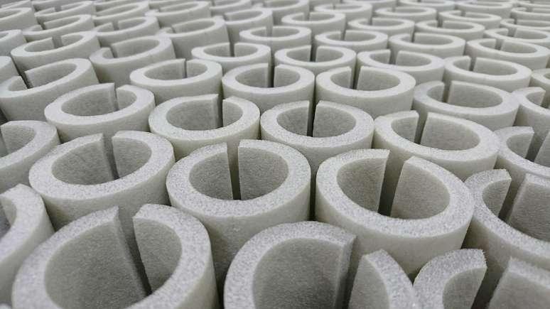 SIC Code 3086 - Plastics Foam Products