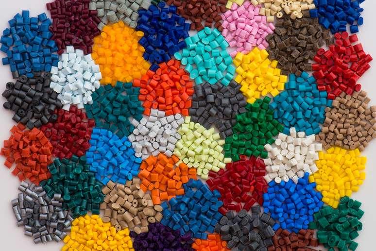 SIC Code 3087 - Custom Compounding of Purchased Plastics Resins