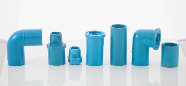SIC Code 3088 - Plastics Plumbing Fixtures