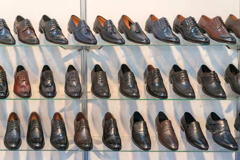 SIC Code 3143 - Men's Footwear, except Athletic