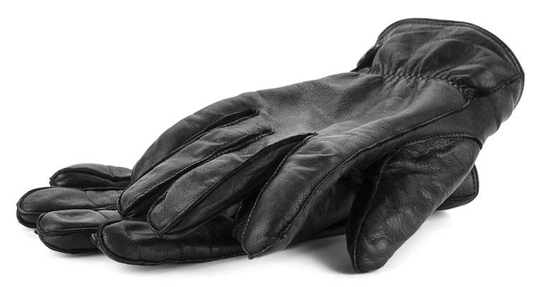 SIC Code 315 - Leather Gloves and Mittens