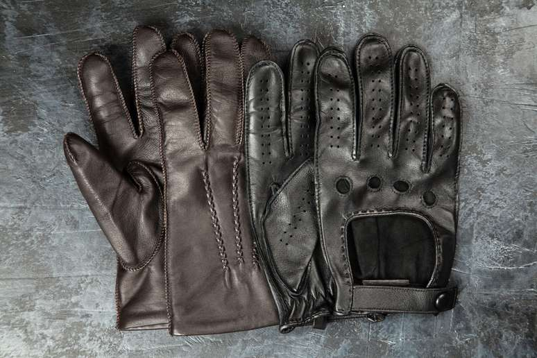 SIC Code 3151 - Leather Gloves and Mittens