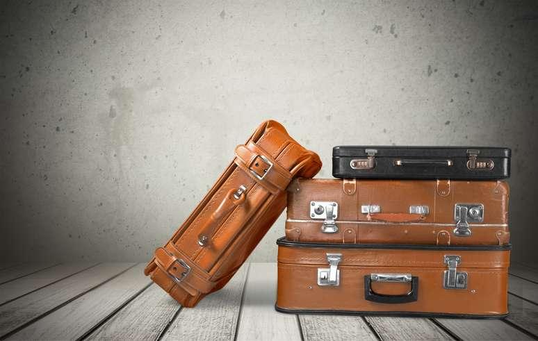 SIC Code 316 - Luggage