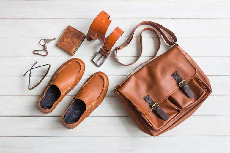 SIC Code 3172 - Personal Leather Goods, except Women's Handbags and Purses