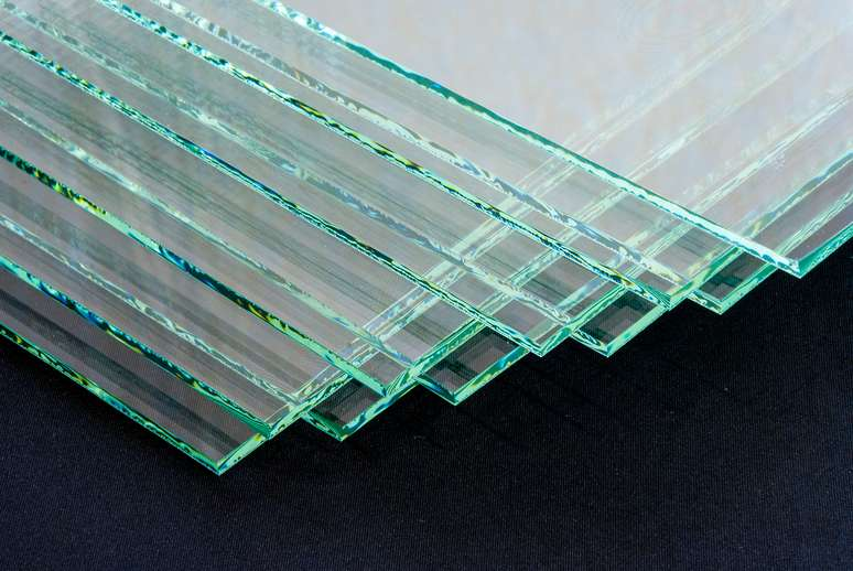SIC Code 3211 - Flat Glass