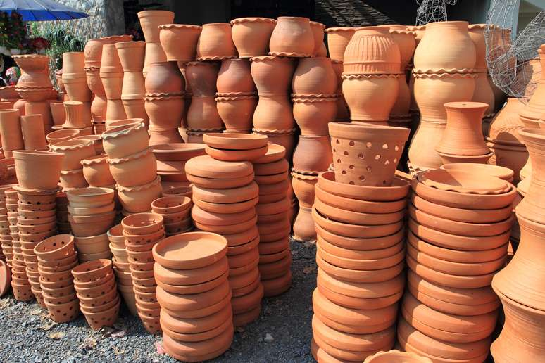 SIC Code 3269 - Pottery Products, Not Elsewhere Classified