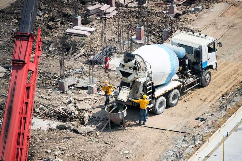 SIC Code 3273 - Ready-Mixed Concrete