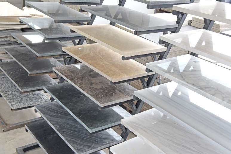 SIC Code 3281 - Cut Stone and Stone Products
