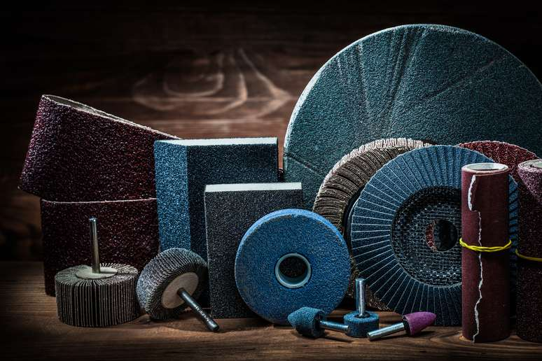 SIC Code 3291 - Abrasive Products