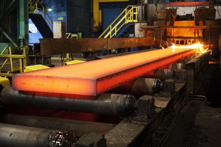 SIC Code 33 - Primary Metal Industries