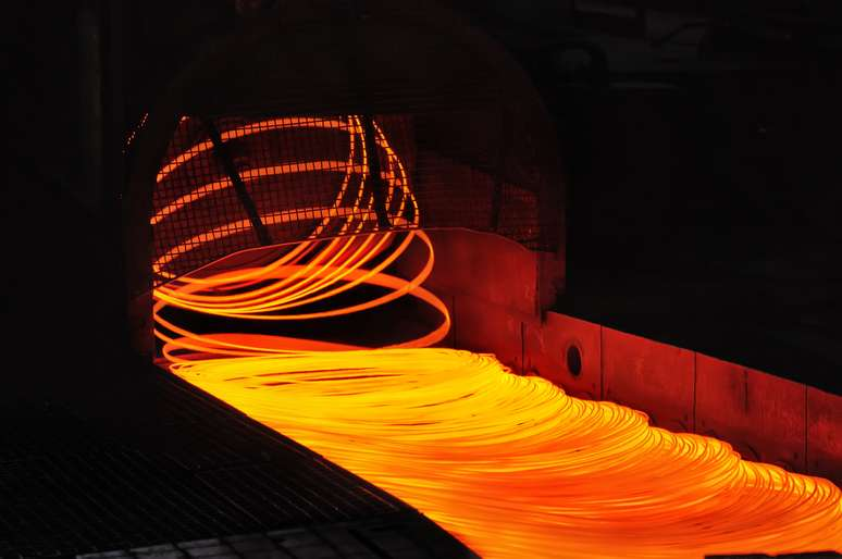 SIC Code 3312 - Steel Works, Blast Furnaces (including Coke Ovens), and Rolling Mills