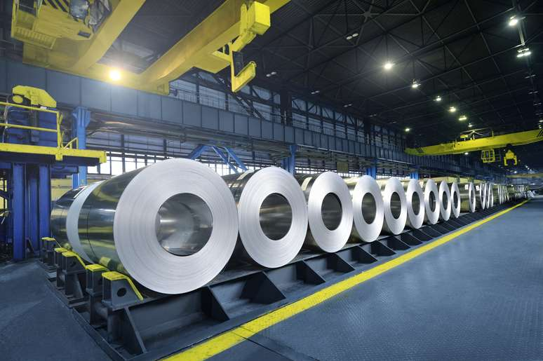 SIC Code 3316 - Cold-rolled Steel Sheet, Strip, and Bars