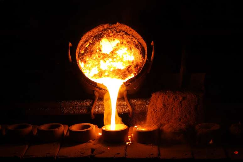 SIC Code 332 - Iron and Steel Foundries