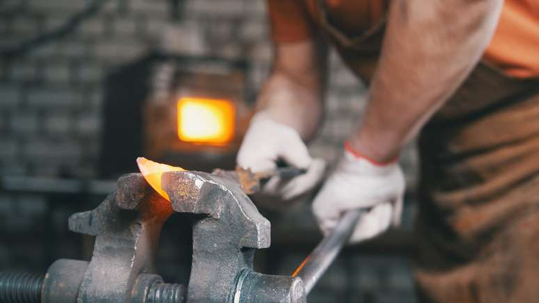 SIC Code 3322 - Malleable Iron Foundries