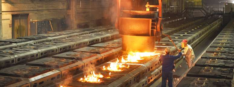 SIC Code 3324 - Steel Investment Foundries