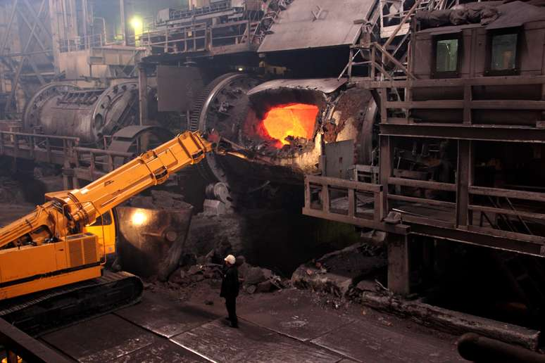 SIC Code 333 - Primary Smelting and Refining of Nonferrous