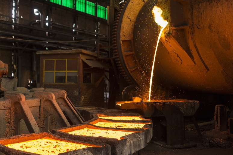 SIC Code 3331 - Primary Smelting and Refining of Copper