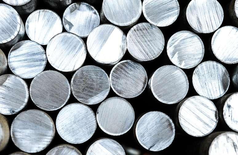 SIC Code 3334 - Primary Production of Aluminum