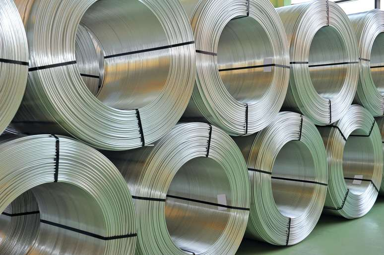 SIC Code 335 - Rolling, Drawing, and Extruding of Nonferrous