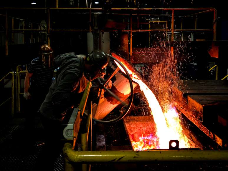 SIC Code 3366 - Copper Foundries