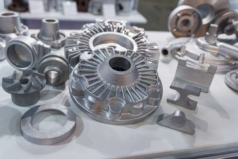 SIC Code 339 - Miscellaneous Primary Metal Products
