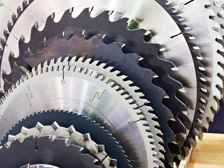 SIC Code 3425 - Saw Blades and Handsaws