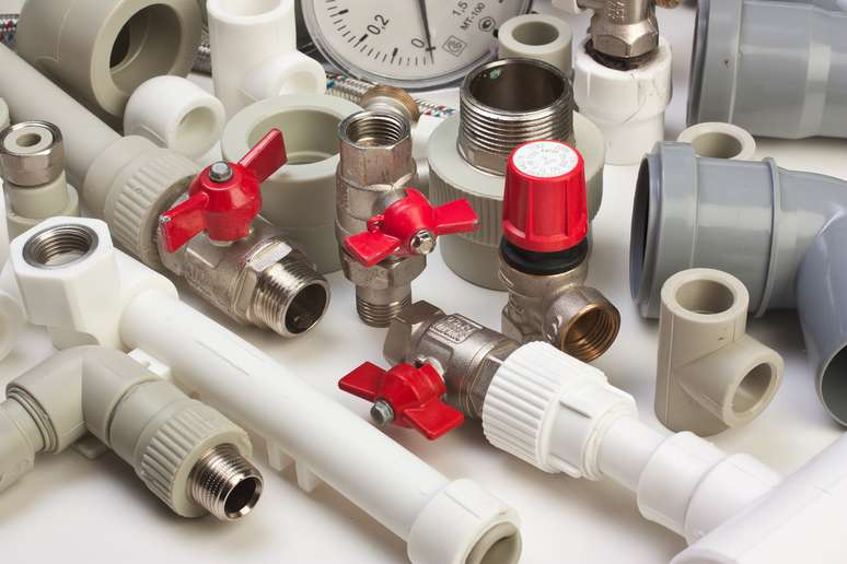 SIC Code 3432 - Plumbing Fixture Fittings and Trim