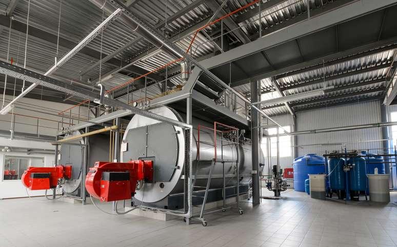 SIC Code 3443 - Fabricated Plate Work (Boiler Shops)