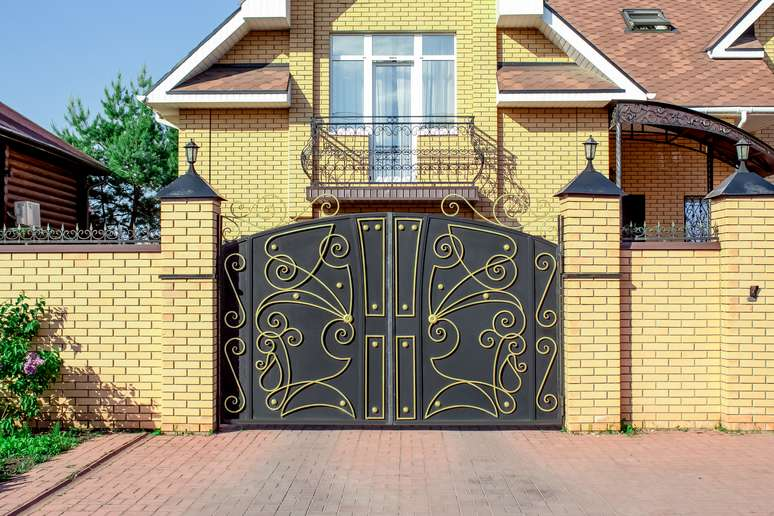 SIC Code 3446 - Architectural and Ornamental Metal Work