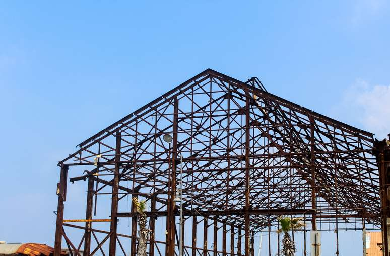 SIC Code 3448 - Prefabricated Metal Buildings and Components