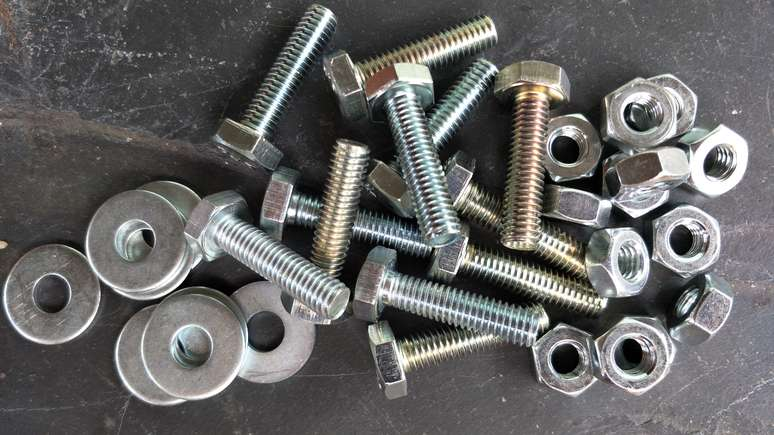 SIC Code 3452 - Bolts, Nuts, Screws, Rivets, and Washers