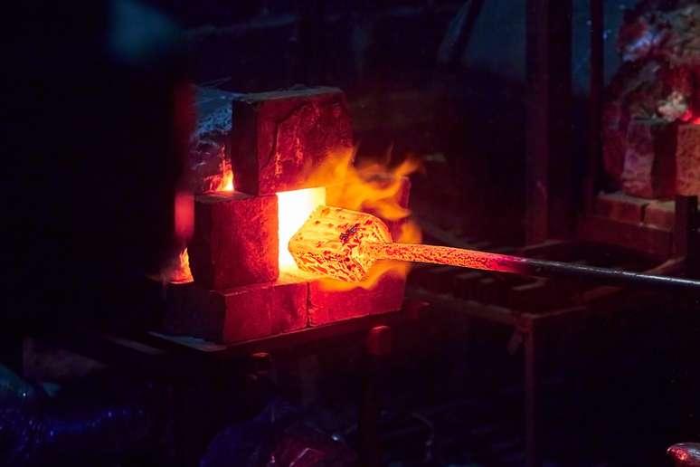 SIC Code 346 - Metal Forgings and Stampings