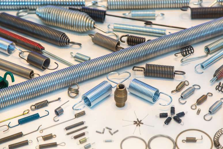 SIC Code 3495 - Wire Springs