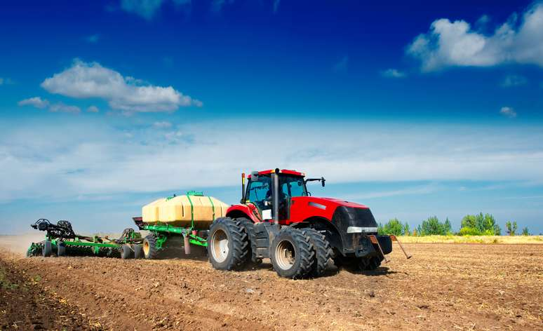 SIC Code 352 - Farm and Garden Machinery and Equipment