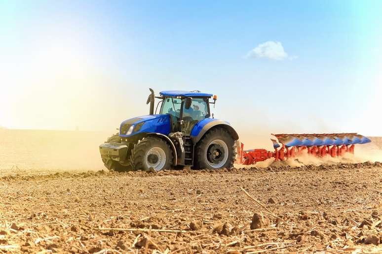 SIC Code 3523 - Farm Machinery and Equipment