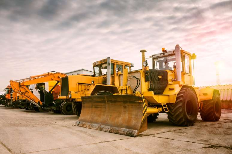 SIC Code 3531 - Construction Machinery and Equipment