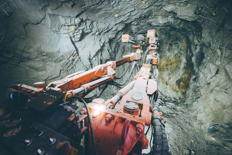 SIC Code 3532 - Mining Machinery and Equipment, except Oil and Gas Field Machinery and Equipment