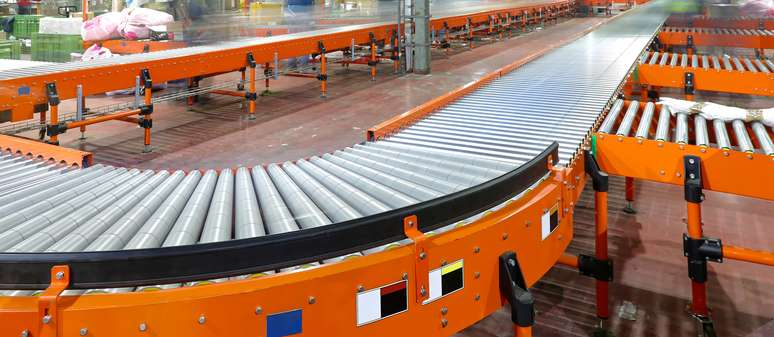 SIC Code 3535 - Conveyors and Conveying Equipment