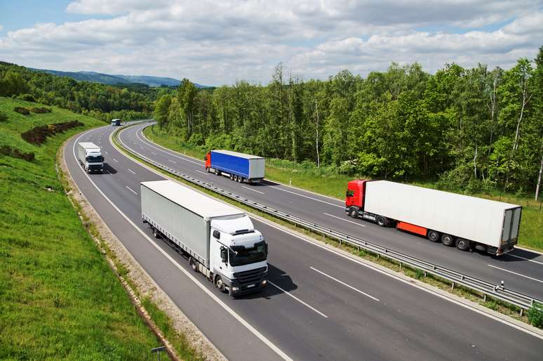SIC Code 3537 - Industrial Trucks, Tractors, Trailers, and Stackers