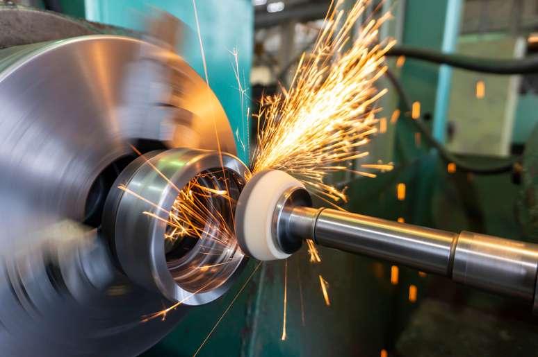 SIC Code 354 - Metalworking Machinery and Equipment