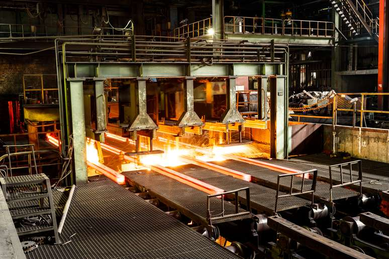 SIC Code 3547 - Rolling Mill Machinery and Equipment
