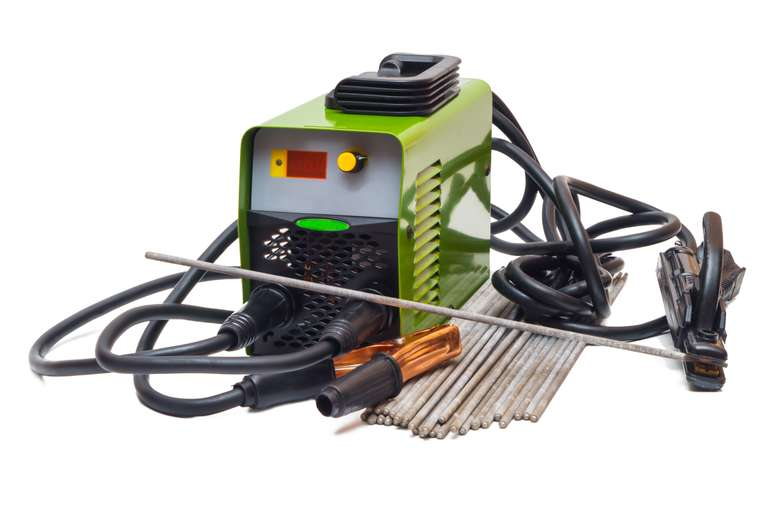 SIC Code 3548 - Electric and Gas Welding and Soldering Equipment