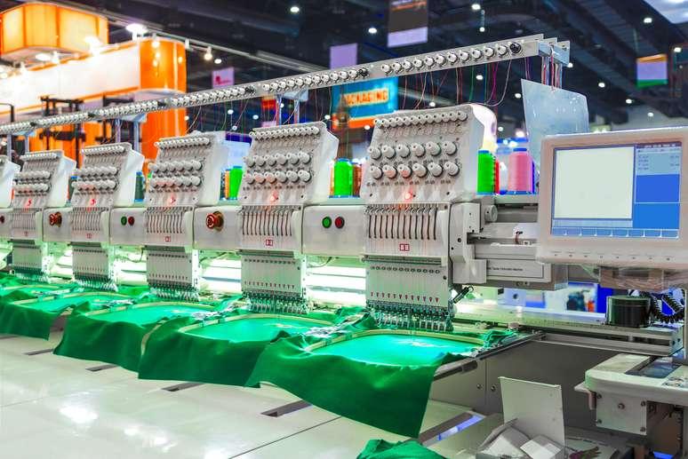 SIC Code 3552 - Textile Machinery