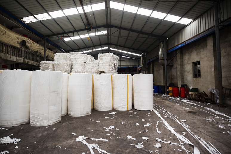 SIC Code 3554 - Paper Industries Machinery
