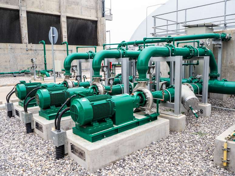 SIC Code 3561 - Pumps and Pumping Equipment