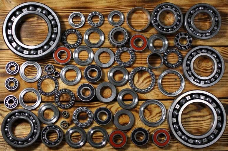 SIC Code 3562 - Ball and Roller Bearings