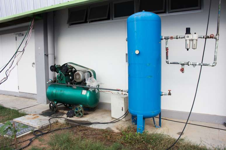 SIC Code 3563 - Air and Gas Compressors